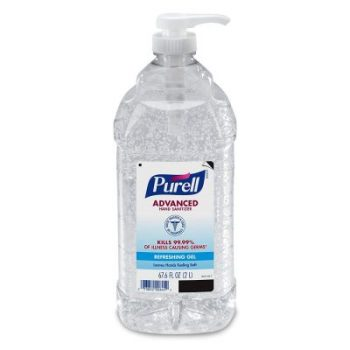 Classroom Cleaning Supplies Hand Sanitizer