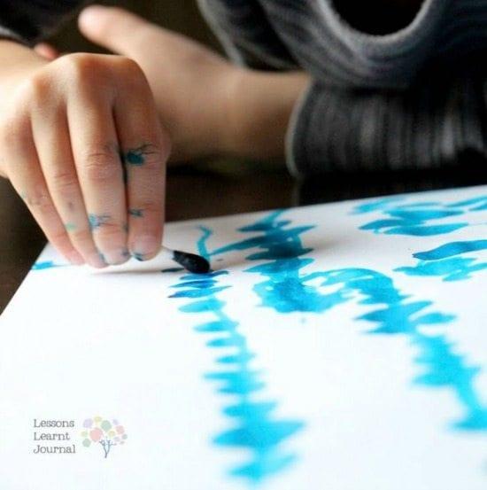 prewriting activities for preschoolers