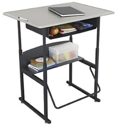 5 Teacher Desk Alternatives That We Want To Try Right Now