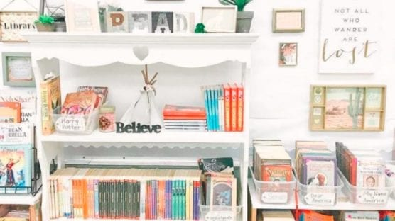 Classroom Decoration Ideas - make your classroom feel like home