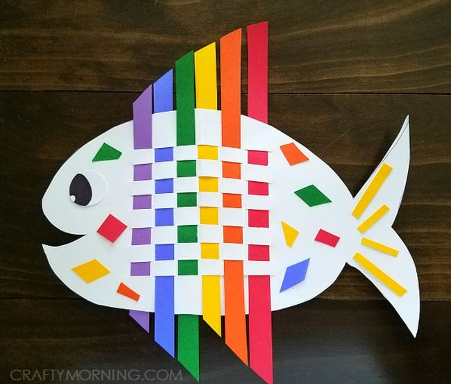 Rainbow Crafts