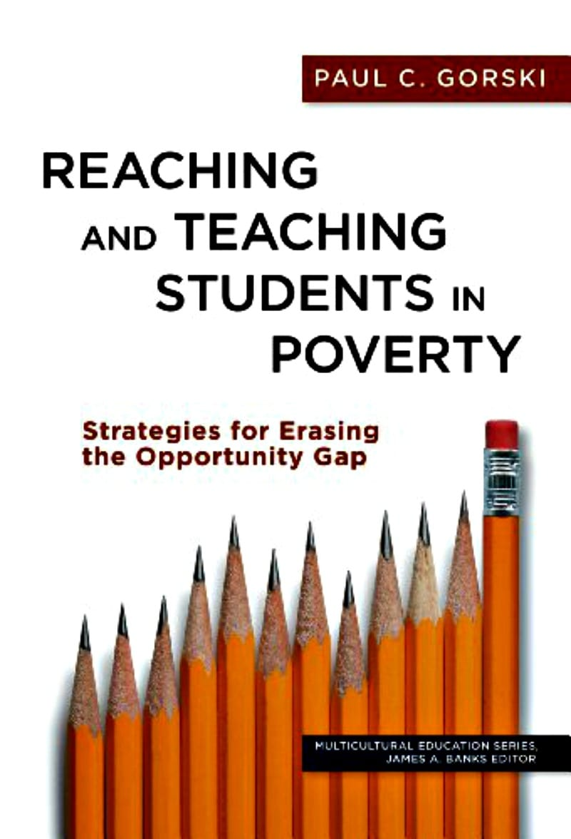 professional development books teachers opportunity gap