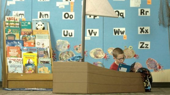 Classroom Reading Nooks We Love - 23 Photos to Inspire You