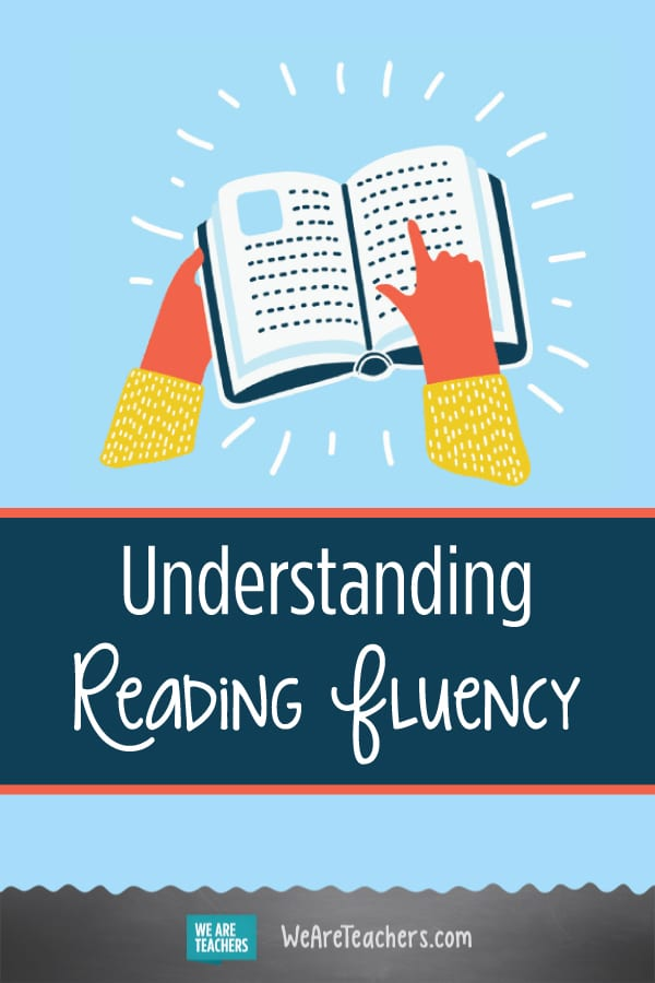 Reading Fluency Is About Accuracy, Expression, and Phrasing—Not Just Speed