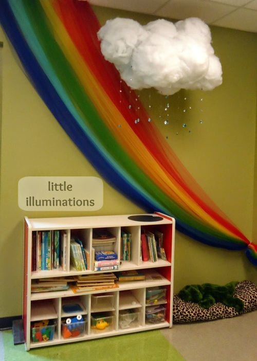 Reading Nooks Little Illuminations