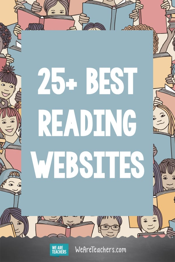 27 Awesome Free (or Low-Cost) Websites for Practicing Reading