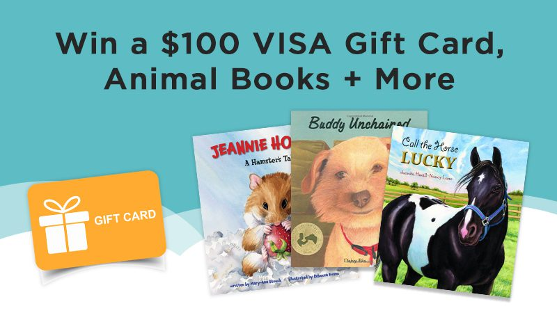 Classroom Kindness Giveaway: Teach Empathy With Animal Stories