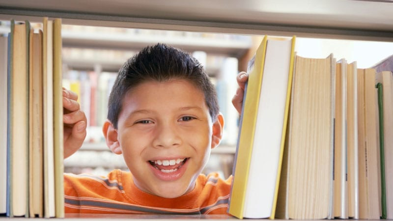 Staggering Statistics About Struggling Readers and Growth