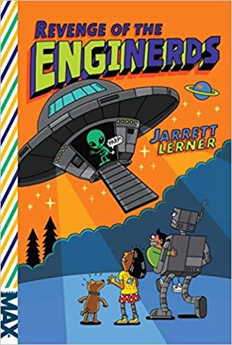 revenge of the Enginerds
