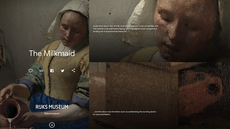 Best Virtual Museum Tours for Kids & Families