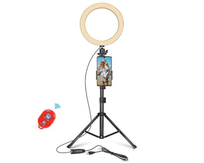 Ring Lights for Teacher Emart