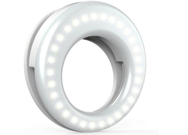 Ring Lights for Teachers QUAYA