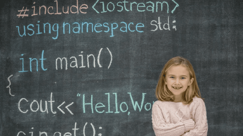 Hour of Code 2017 cover image