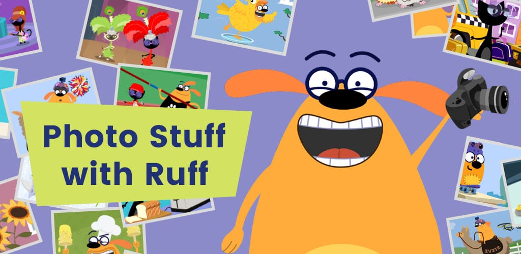 Learn with PBS KIDS – 12 Great Apps for Your Classroom