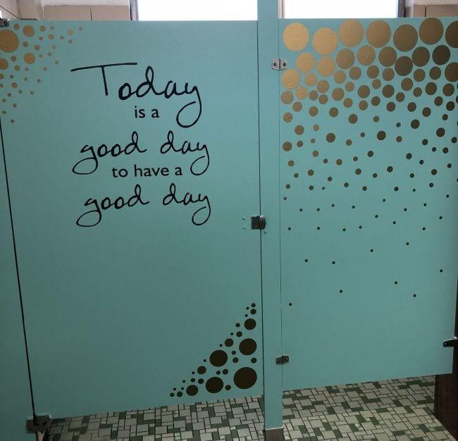 School Bathrooms Mandy Hipshire Twitter