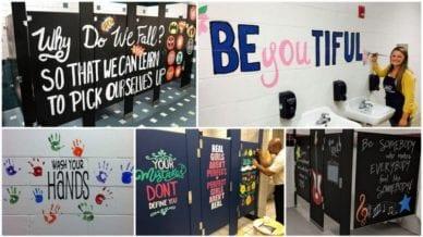 School Bathrooms WeAreTeachers