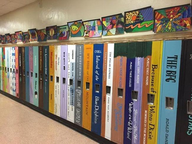 School Hallways Lincoln K-8 School Twitter