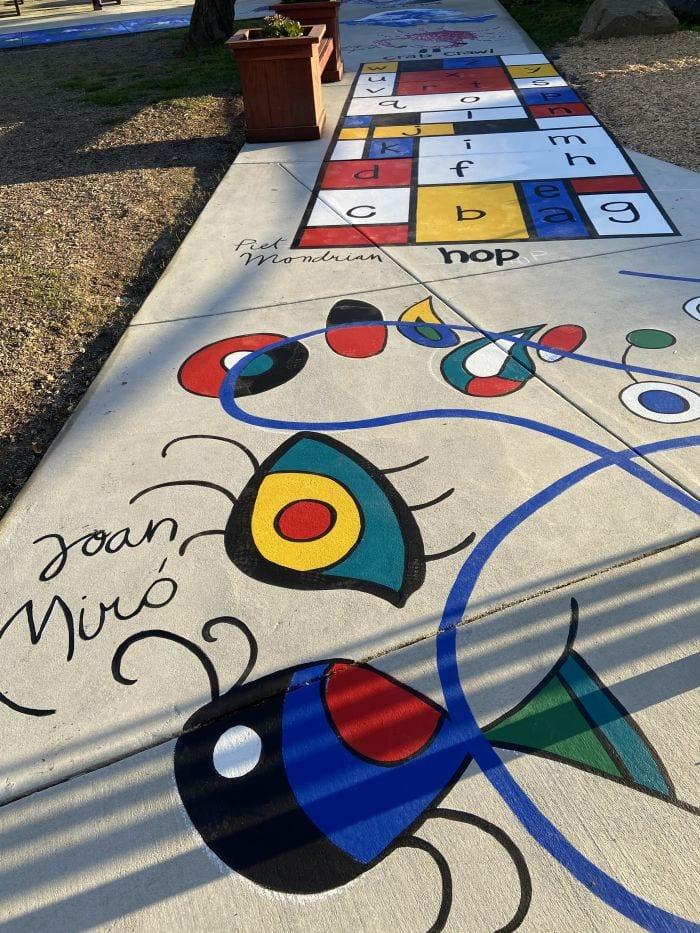 School playgrounds Studio Martina Goulart