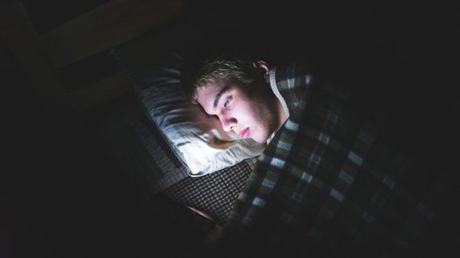 Schools Are Facing a Teen Sleep Epidemic