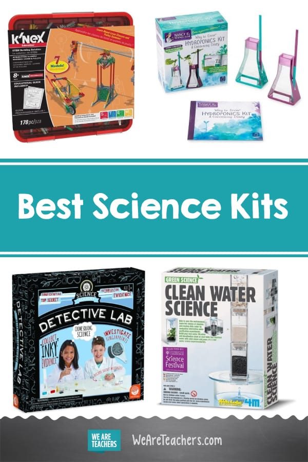 15 Science Kits That Make Complex STEM Concepts Simple