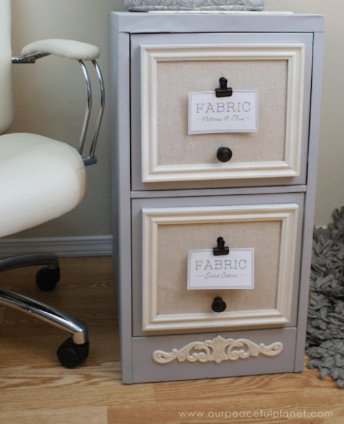 14 File Cabinet Decorating Ideas for the Classroom - WeAreTeachers