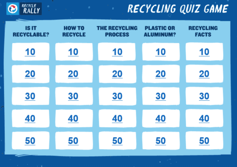 32 Fun Recycling Activities for the Classroom - WeAreTeachers
