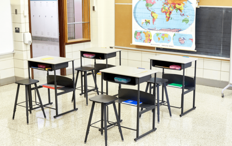 The Best Flexible Seating Options for Your Classroom