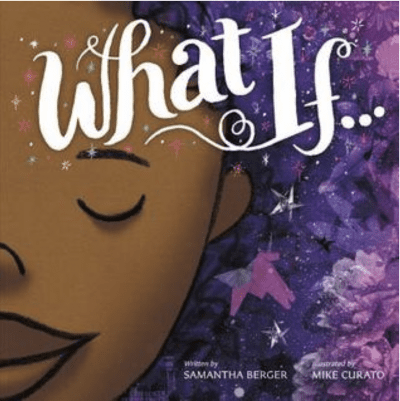 What If... book cover