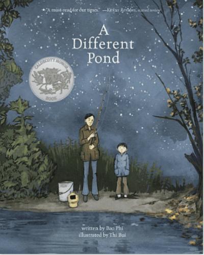 A Different Pond (Summer Reading List)