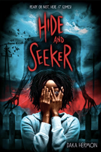 Hide and Seeker (Summer Reading List)