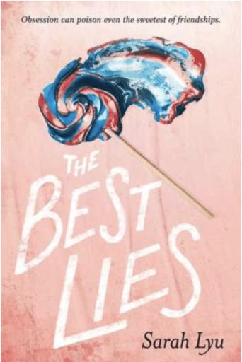 The Best Lies (Summer Reading List)