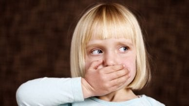 Selective Mutism Getty-Images RapidEye