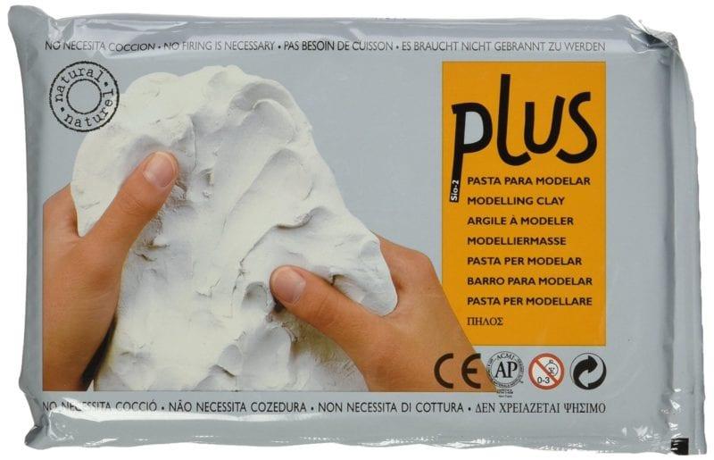 Self-Hardening Clay - Art Supplies Under $10