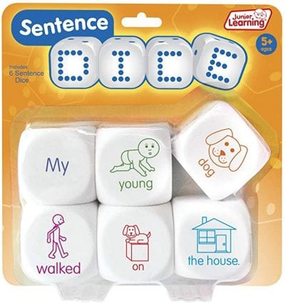 Educational Toys First Grade