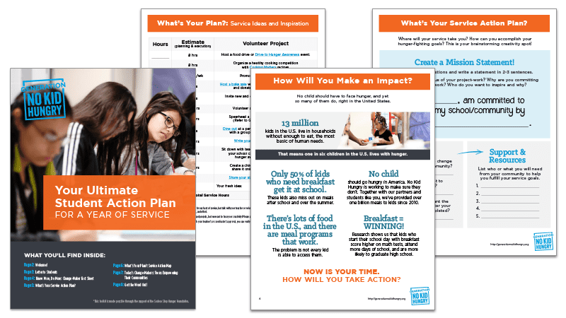 Toolkit Preview: Your Ultimate Student Action Plan