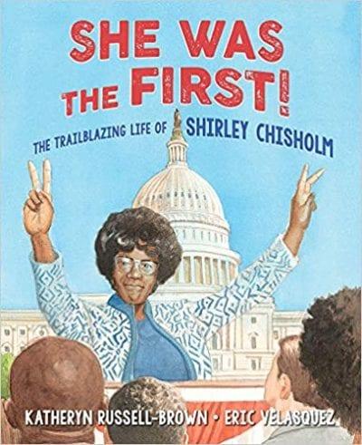 The Trailblazing Life of Shirley Chisholm