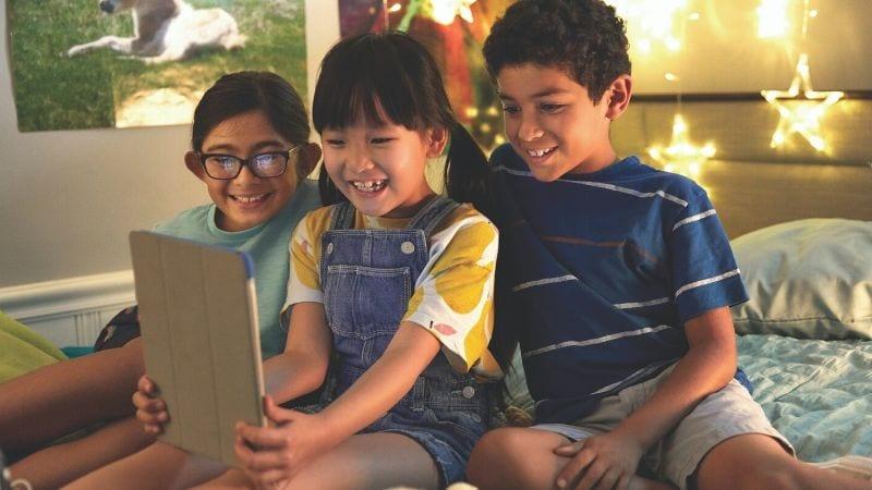 Smart Tech Questions for Parents