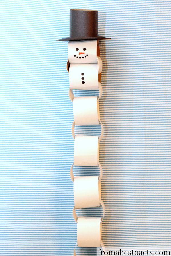 Snowman-Countdown