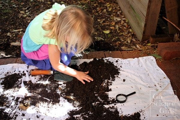 Soil Science - 20 Best Kindergarten Science Activities