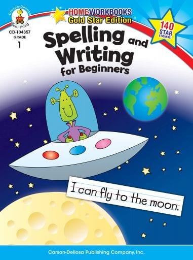 best first grade workbook