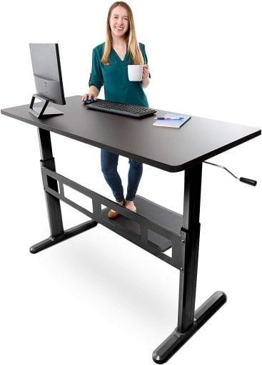 teacher desk alternatives