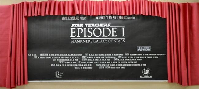 Star Wars Bulletin Boards EweHooo
