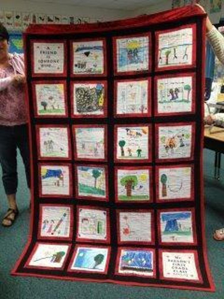 School Auction Art Projects 20 Great Ideas Weareteachers