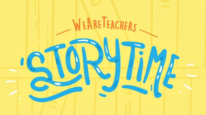 WeAreTeachers Storytime Brings Authors into Your Classroom