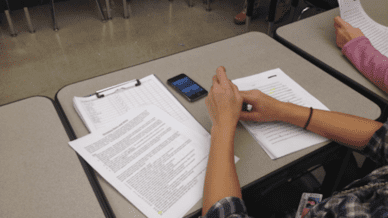 How I Use Socratic Seminar to Deepen Writer's Workshop