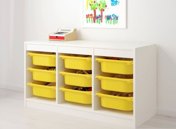 Student Storage IKEA