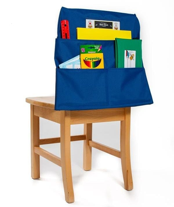 Student Storage Seat Sacks