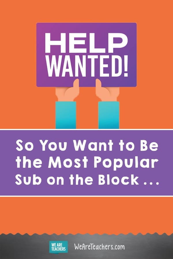 So You Want to Be the Most Popular Sub on the Block ...