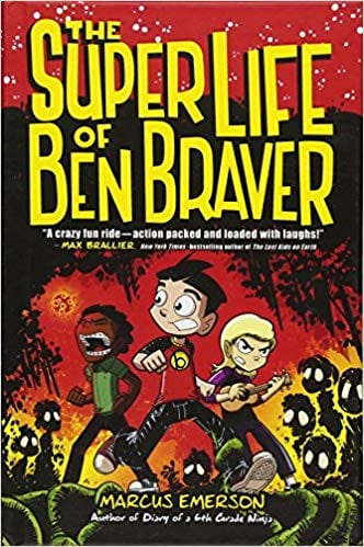 Pow! 21 Thrilling Superhero Books for Kids - WeAreTeachers