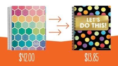 Save vs. Splurge Classroom Swaps
